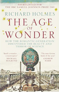 The Age of Wonder - Cover