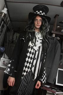 Halloween Hattering
